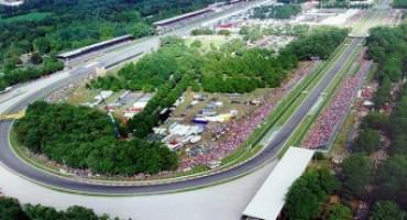 Autodromo Nazionale Monza, proseguono i lavori alla pista per il rientro in Calendario della Superbike