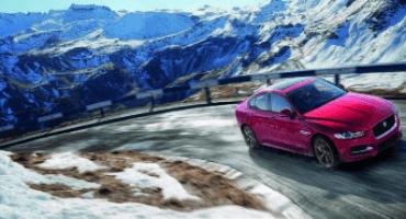 Jaguar rilancia la gamma XE offrendo nuove tecnologie e la trazione integrale (AWD)