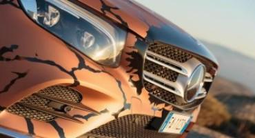 """Garage Italia Customs presenta """"Terra Arsa"""". Con i SUV di Mercedes-Benz nel deserto di Almeria"""