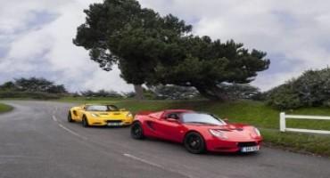 Lotus presenta le nuove Elise Sport ed Elise Sport 220, sostituiscono le precedenti Elise (1.6) ed Elise S