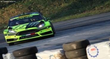 Monster Energy Monza Rally Show: Valentino Rossi al comando