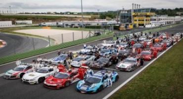 Per gli appassionati di Motorsport, il libro di Tiziano Muti sul Campionato Italiano Gran Turismo 2015