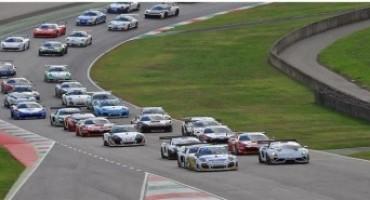 Campionato Italiano Gran Turismo, nel 2016 i titoli raddoppiano
