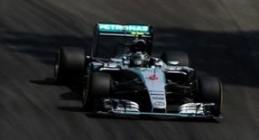 Formula 1 – GP del Brasile: la zampata vincente è ancora di Rosberg, la pole è sua
