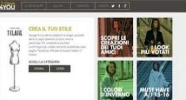 Alviero Martini, 1A Classe 4 You: Make Your Style