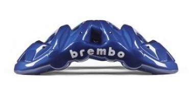 Brembo presenta al SEMA le nuove pinze performance per veicoli pesanti e SUV