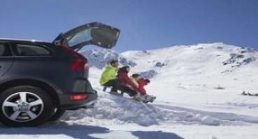 Torna il Winter Programme di Europcar