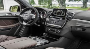 Mercedes-Benz GLS: la nuova generazione
