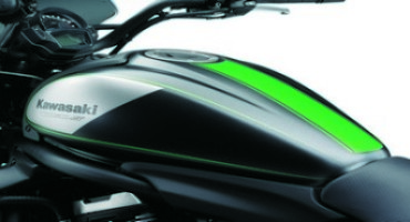 Kawasaki presenta Vulcan S Special Edition my2016