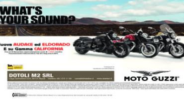 Moto Guzzi, ancora vantaggi sulla gamma V7 II, California e sulle nuove Audace ed Eldorado