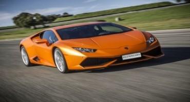 Lamborghini Huracán LP 610-4: le novità per il Model Year 2016