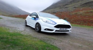 M-Sport Edition Ford Fiesta revealed