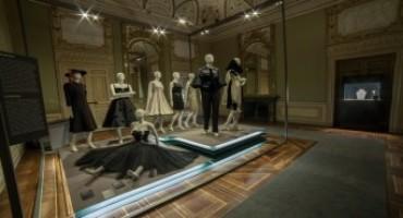 Bellissima – L'Italia dell'alta moda 1945-1968 alla Villa Reale di Monza