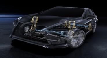 New Lexus RX: It's the end of Rock'n'Roll