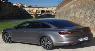 Renault Talisman: i prezzi e la gamma Italia