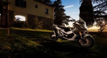 EICMA 2015 – Honda mostra le novità 2016