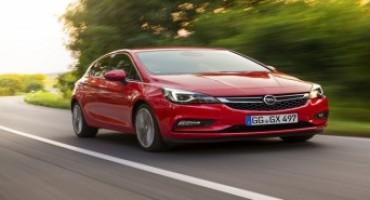 """Opel, la ricerca """"Trust Ranking 2015"""" conferma fiducia dei clienti verso la casa di Rüsselsheim"""