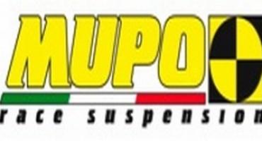 Le sospensioni di MUPO a EICMA 2015
