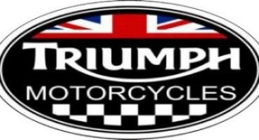 Le promozioni Triumph per Novembre e Dicembre 2015