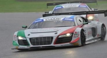 Campionato Italiano Gran Turismo, Audi Sport Italia ed Ebimotors si aggiudicano la classifica Team 2015