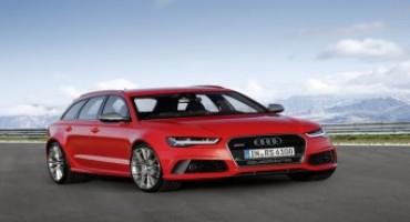 Audi RS 6 Avant Performance, ora è possibile ordinarla in Italia