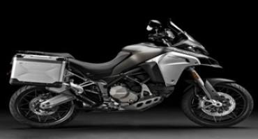 EICMA 2015 – Le novità 2016 di Ducati