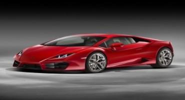 Lamborghini Huracán LP 580-2 a trazione posteriore: piacere di guida alle stelle