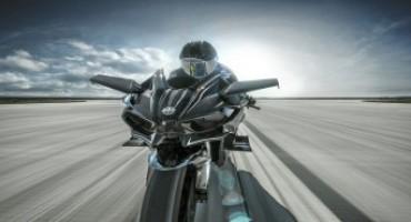 Kawasaki Ninja H2 e Ninja H2R, confermata la produzione per il 2016