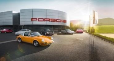 Mondo Porsche, a Gelderland (Paesi Bassi) apre il primo Centro Porsche al mondo per vetture Classic