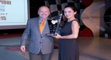 Premiati i Campioni Seat: awards per Valentina Albanese, Carlotta Fedeli, Alberto Bassi e Jonathan Giacon