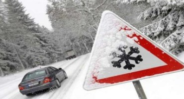 Auto: l'inverno costringe ad alzare la guardia