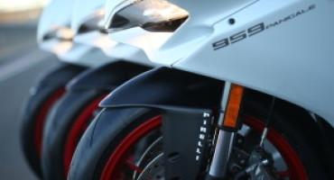 Pirelli, la nuova Ducati 959 Panigale calzerà i performanti DIABLO ROSSO™ CORSA