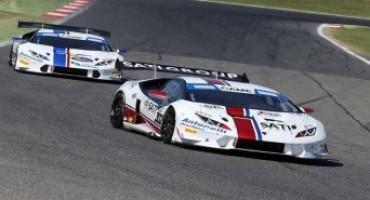 Campionato Italiano Gran Turismo, nel 2016 il Team Antonelli Motorsport vestirà i colori Lamborghini