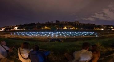 Toyota -Capodanno a Roma: la Casa sarà sponsor del concerto di fine anno al Circo Massimo