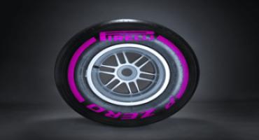Pirelli, Formula 1: ecco il nuovo regolamento pneumatici per il 2016