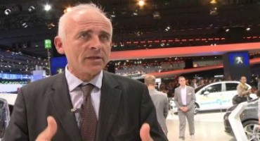 """Jean-Marc Finot è il nuovo Direttore del """"Motorsport Centre of Excellence"""" PSA Peugeot Citroën"""