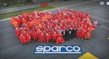 Autodromo Nazionale Monza e Sparco siglano un accordo biennale