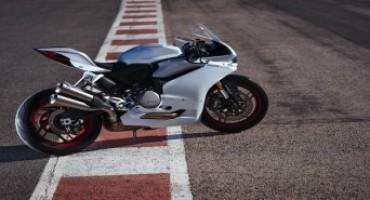 Nuova Ducati 959 Panigale