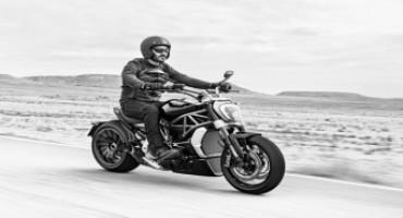 Ducati, iniziata a Bologna la produzione dell'XDiavel