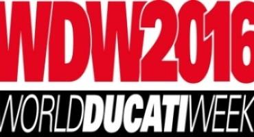 World Ducati Week 2016: dall'1 al 3 Luglio 2016 al Misano World Circuit Marco Simoncelli
