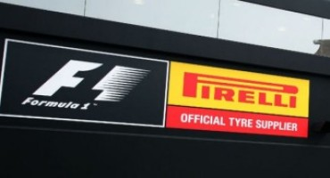 Formula 1 – Pirelli: le statistiche del 2015