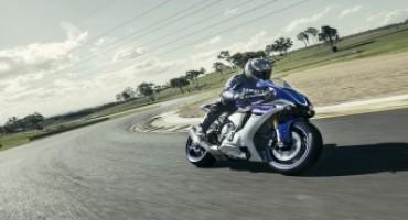 La Yamaha R1 Cup 2016 ritorna in pista