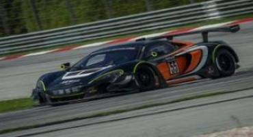 McLaren GT completes most successful season to-dave with victory at Sepang 12-Hours