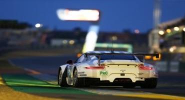 Porsche…a Le Mans nessuno come lei