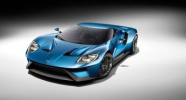 Ford GT utilizza la tecnologia ibrida Corning® Gorilla® Glass© per la realizzazione del parabrezza e del lunotto
