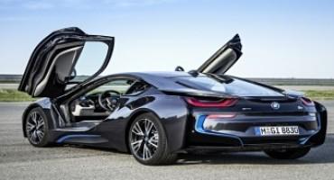 BMW al Detroit Motor Show 2016 con due anteprime mondiali (11/24 gennaio a Detroit)