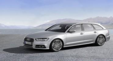 Audi, l'offerta prodotto si completa con l'introduzione di nuove motorizzazioni