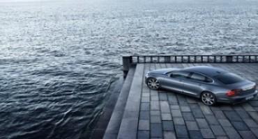 Volvo Cars aggredisce il segmento delle berline di lusso con la tanto attesa S90
