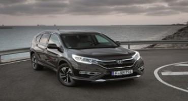 Honda Auto, l'introduzione di nuovi modelli ha reso la gamma tra le più rinnovate del mercato