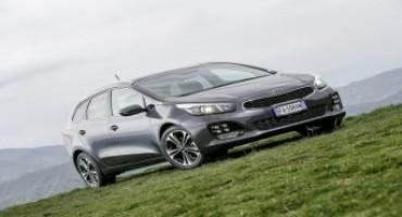KIA Motors è leader nella classifica della soddisfazione clienti